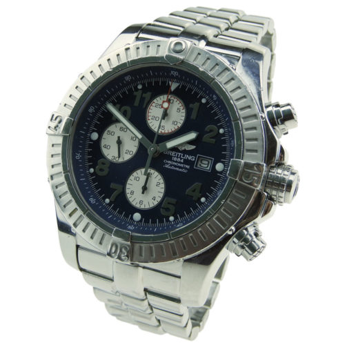 Breitling Super Avenger Automatic A13370