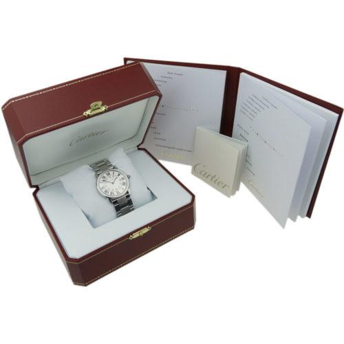 Cartier Solo de Ronde W6701005
