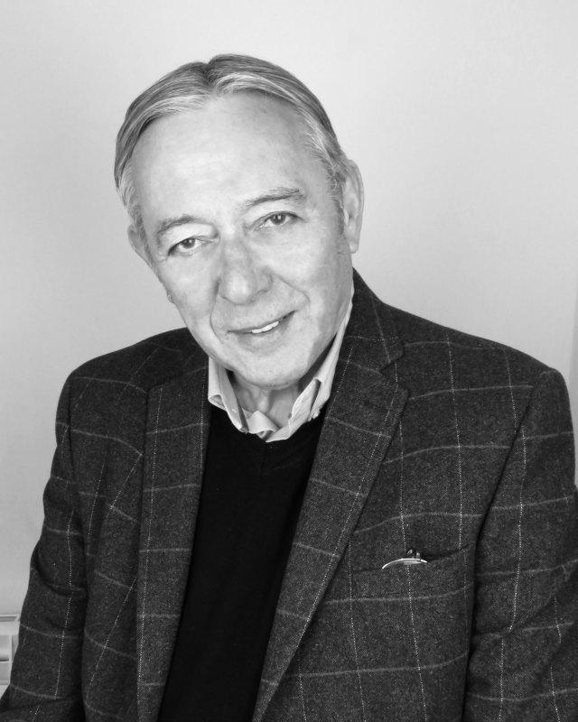 Peter Hayman
