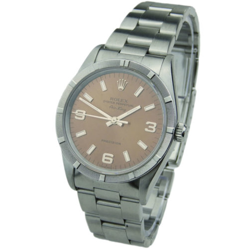 Rolex Air-King Oyster Perpetual 14010