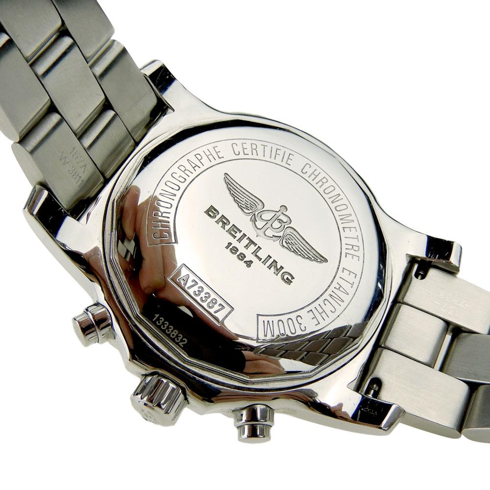 Breitling Colt Chronograph II A73387