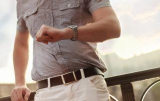 5 Must-have Fashion Accessories For The Modern Man