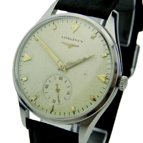 Longines Vintage Mechanical