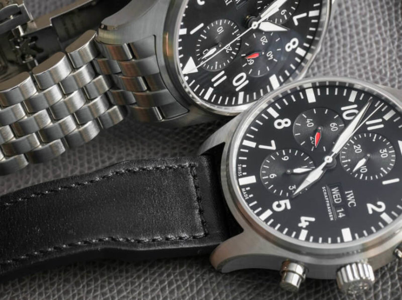 Pilot Vs Dive Watches What Makes Them So Different