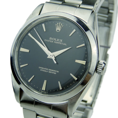 bc1b757c871 Rolex Oyster Perpetual Automatic 1002