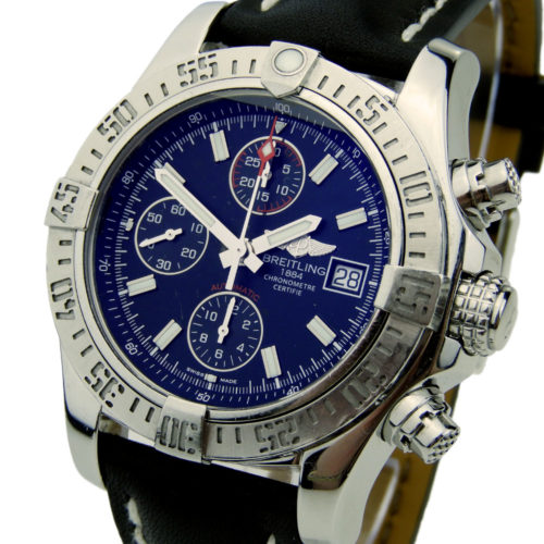 Breitling Avenger II Automatic A13381