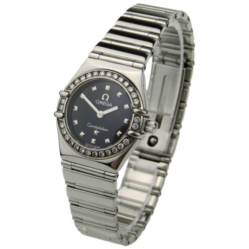 Omega Constellation 'My Choice' Mini 1465.51.00