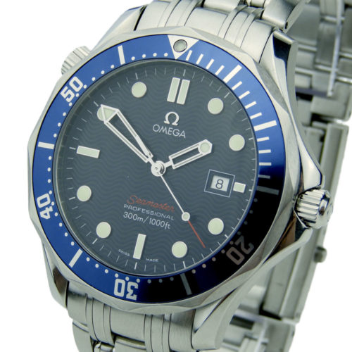 Omega Seamaster Professional Quartz 2221.80.00