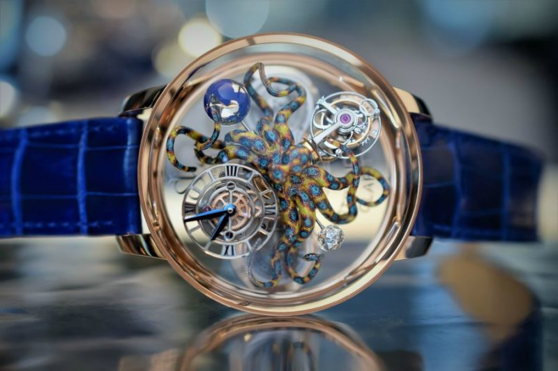 How to Choose The Right Watch Dial Colour