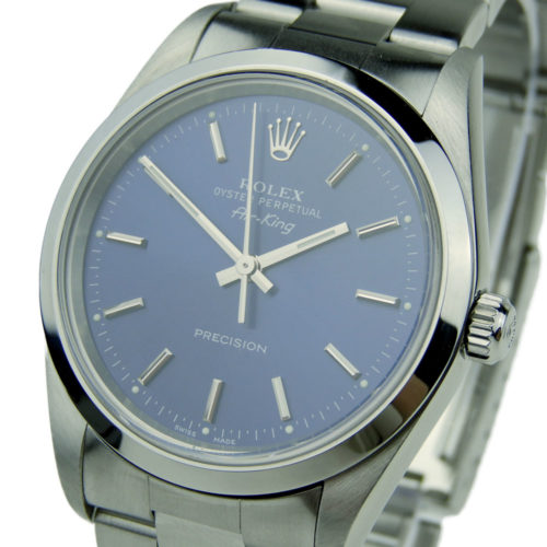 Rolex Air-King Oyster Perpetual 14000M