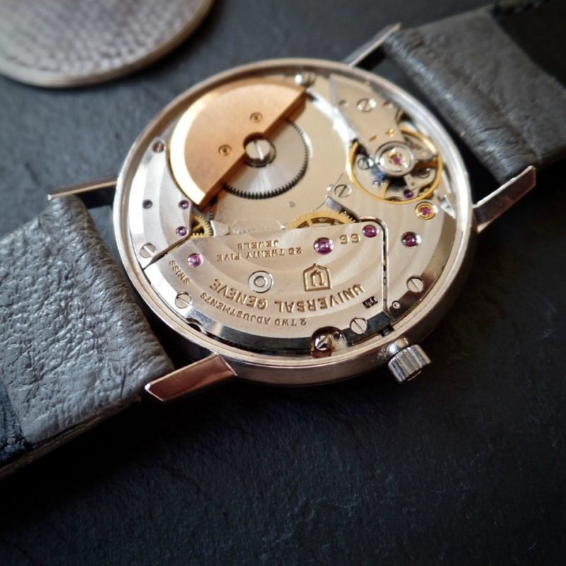 What To Look Out For When Buying A Luxury Watch
