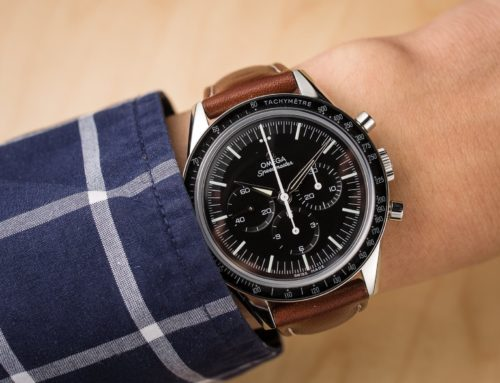 4 Reasons to Buy a Vintage or Preowned Watch
