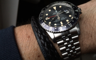 6 Tips For Looking After A Vintage Watch
