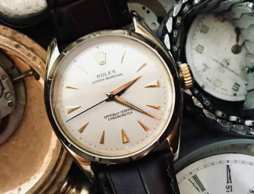 3 Reasons Vintage Rolex Watches Are So Popular