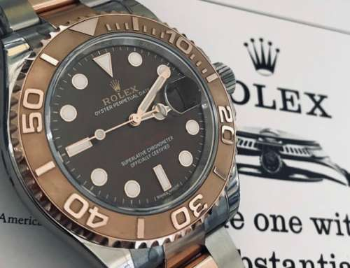 Vintage Watch Terminology Every Watch Buyer Should Know