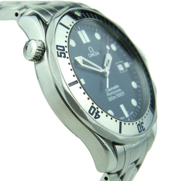 Omega Seamaster Professional Quartz 2542.80.00