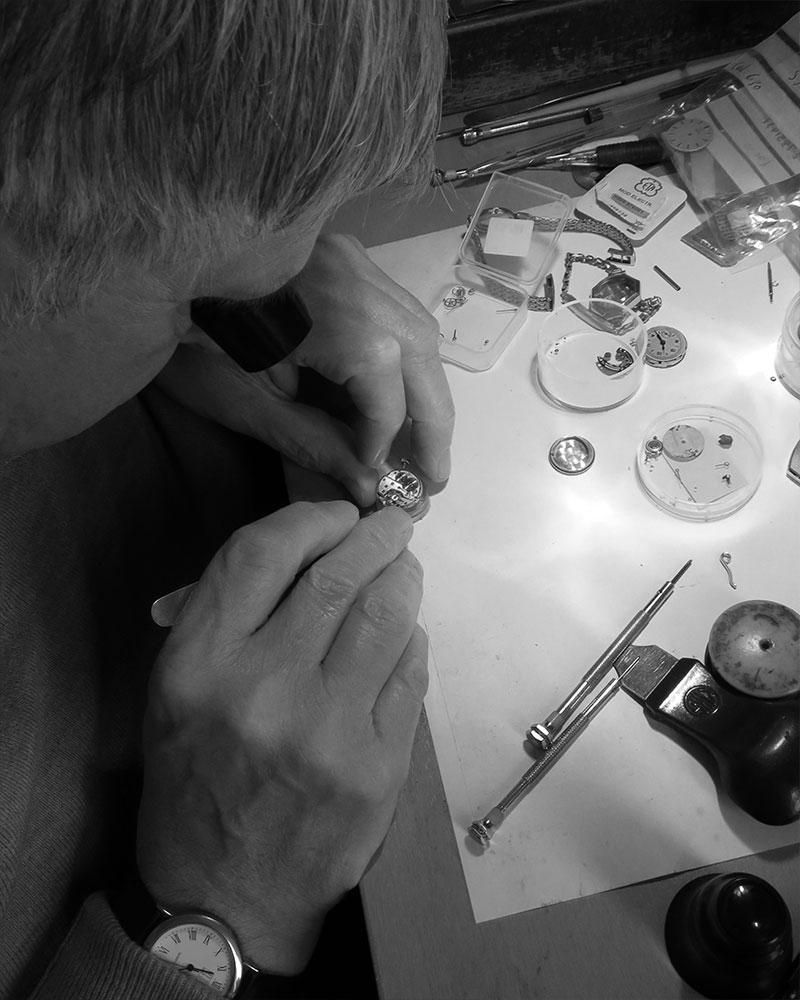 Watchmaker #2