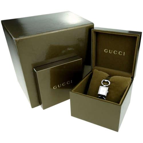 Gucci 120 Tornabuoni YA120505