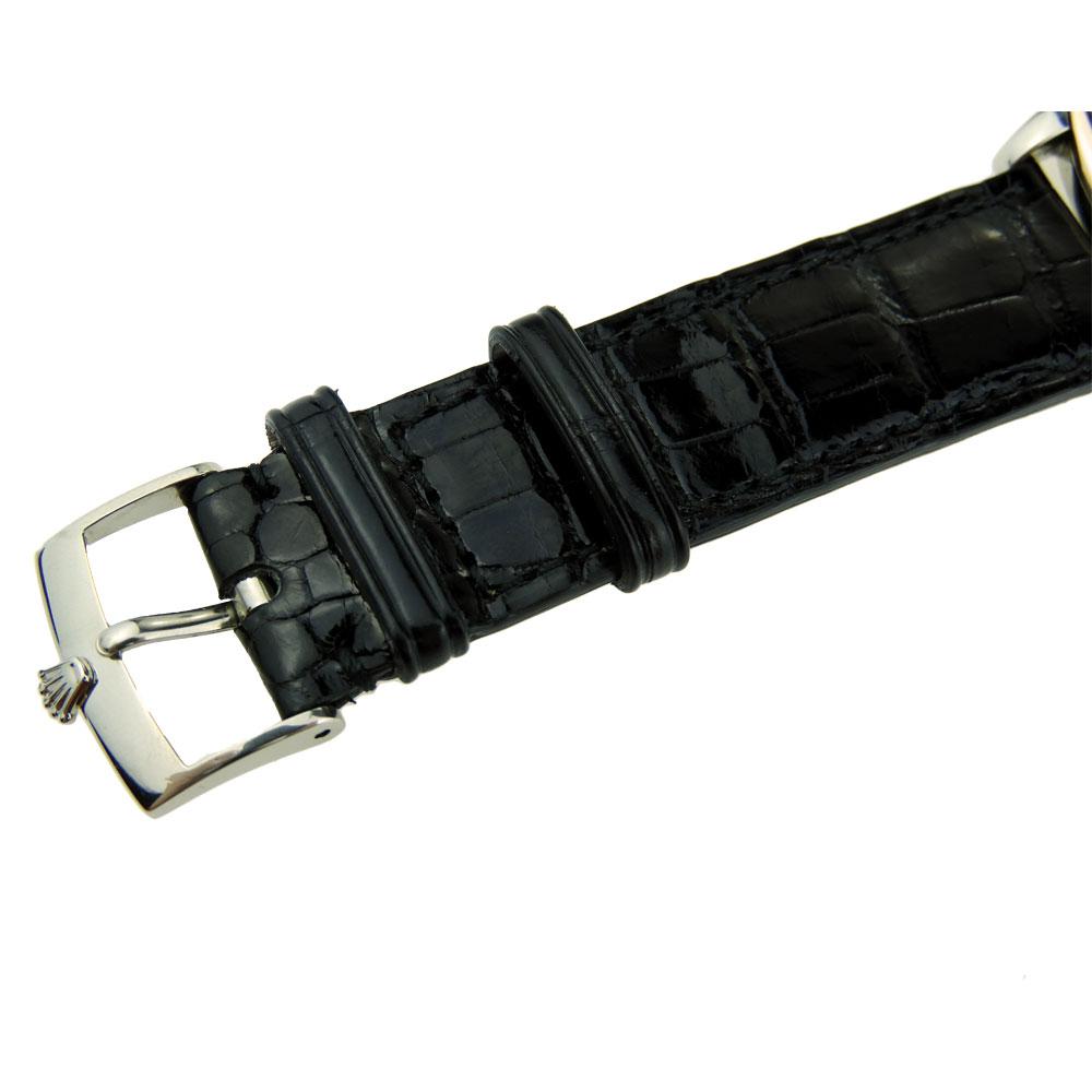 Rolex Cellini Danaos 18k Gold Mechanical 4233/9