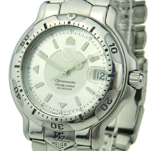 Tag Heuer 6000 Series WH5111-K1
