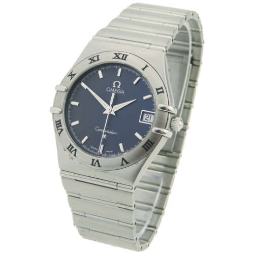 Omega Constellation Quartz 1512.40.00