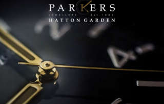 Parkers Jewellers in Hatton Garden