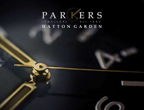 Parkers Jewellers Opens Concession Store in Hatton Garden