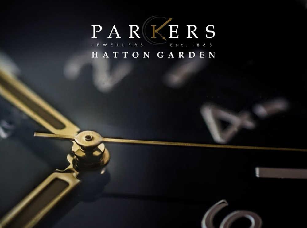 Parkers Jewellers in Hatton Garden