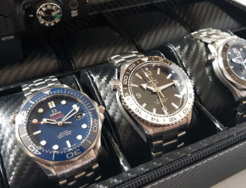 Vintage Watch Market Continues to Thrive Despite Coronavirus Pandemic
