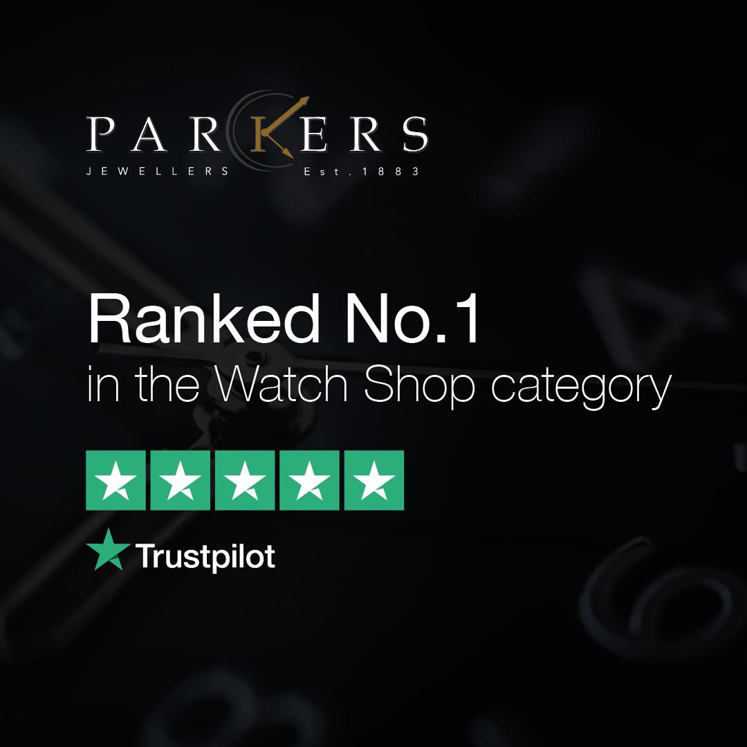 Parkers Trustpilot V1.1 Left