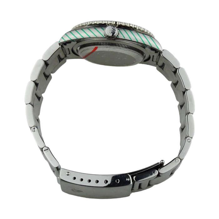 Rolex Datejust Turn-O-Graph 16264