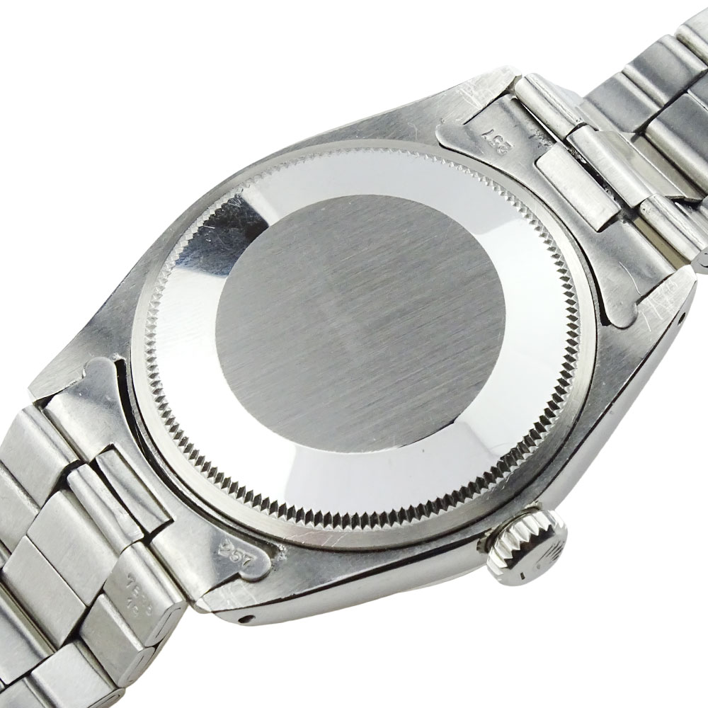 Rolex Date Oyster Perpetual Vintage 1500