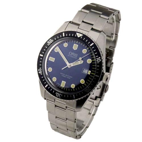 Oris Heritage Divers Sixty Five 4055
