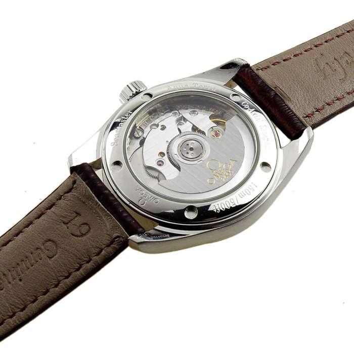 Omega Seamaster Aqua Terra Co-Axial Chronometer 2804.30.37