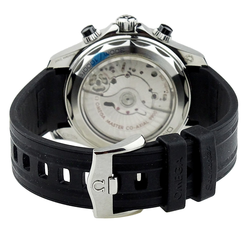 Omega Seamaster Diver Chronograph 210.32.44.51.01.001