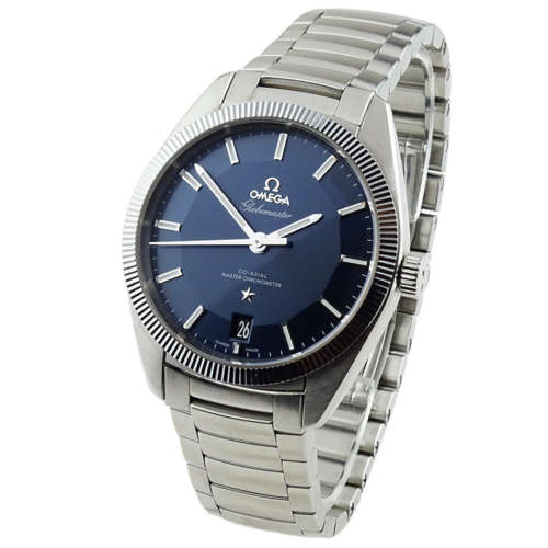 Omega Constellation Globemaster Co-Axial Automatic 130.30.39.21.03.001