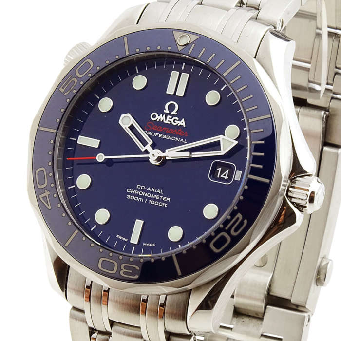 Omega Seamaster Professional 212.30.41.20.03.001